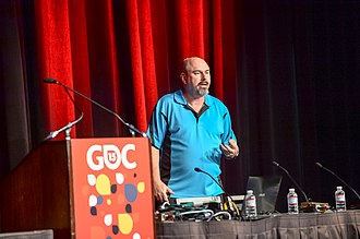 Yars' Revenge - Warshaw presenting an analysis of the game's development at GDC 2015