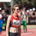 Claudia Nicoleitzik - 2013 IPC Athletics World Championships.jpg