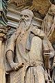 Claus Sluter. Moses Well. Puits de Moïse. Колодец Моисея или Колодец Пророков. Клаус Слютер. 1395-1405 (011).JPG