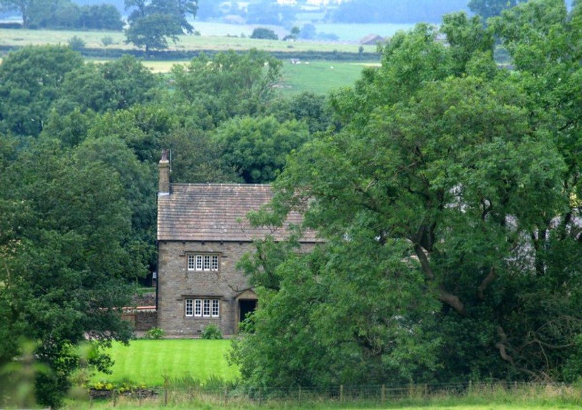 Clay House - geograph.org.uk - 506082.jpg