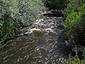 Clear Creek (Buffalo, Wyoming, USA) (1 June 2017) 3 (34913832661).jpg