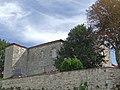 Clermont-Soubiran - Château -1.JPG