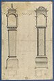 Clock Cases, in Chippendale Drawings, Vol. I MET DP104136.jpg