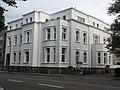 Clubhaus GV (ehemalige Waldthausen-Villa) an der Hohenzollernstrasse.jpg