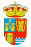 Coat of arms of Coaña