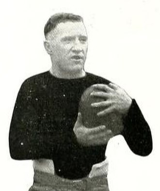 Red Fleming - Image: Coach Red Fleming