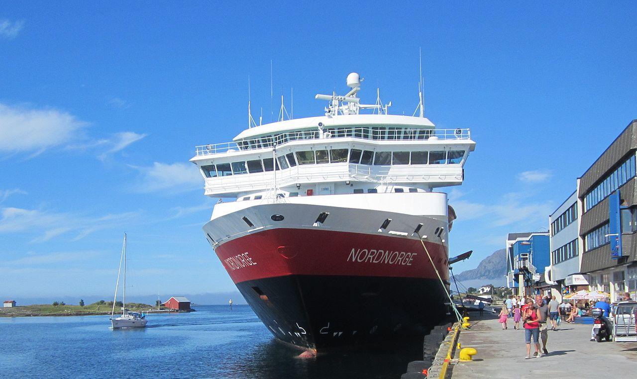 date Brønnøysund
