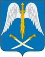 Coat of Arms of Arkhangelskoe (Krasnodar krai).png