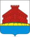 Coat of Arms of Zadonsky rayon (Lipetsk oblast).png