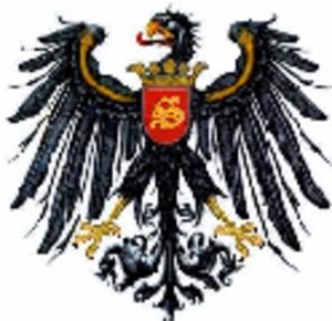 Georg von Derfflinger - Image: Coat of arms Ducal Prussia
