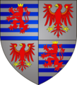 Coat of arms Jobst of Moravia.png