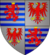 Coat of arms Jobst of Moravia