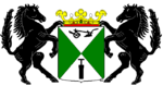 Coat of arms of Emmen.png