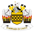 Coat of arms of West Midlands County Council.png