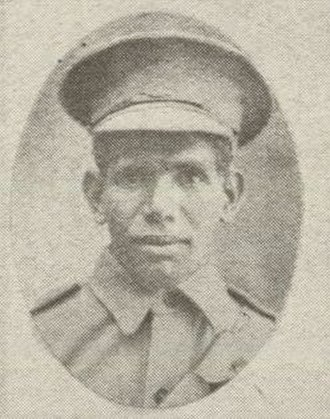 Australian Light Horse - Cobbo, Daniel. Indigenous Soldier of the Australian Light Horse, 1917. Cobbo came from the Barambah Aboriginal Mission, now known as Cherbourg, Queensland.