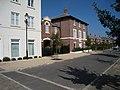 Coburg Road, Poundbury - geograph.org.uk - 552793.jpg