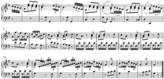 Recapitulation (music) section of a movement written in sonata form