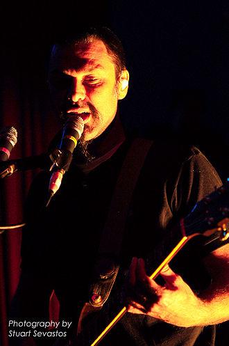 Flynn Gower - Image: Cog @ Metropolis Fremantle (4 6 2009) (3616041129)
