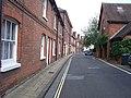 Colebrook St. - Winchester - geograph.org.uk - 921498.jpg