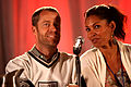 Colin Ferguson & Salli Richardson-Whitfield (7277885570).jpg