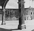 Collectie Nationaal Museum van Wereldculturen TM-20016571 San Juan. Fort San Cristobal Puerto Rico Boy Lawson (Fotograaf).jpg