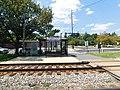 College Park MARC station College Park Station (44453950601).jpg