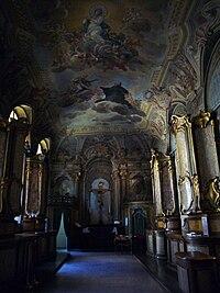 Santa Maria Maddalena - Wikipedia
