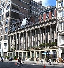 La Colonnade Apartments Southgate Mi