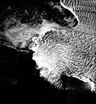 Columbia Glacier, Calving Terminus, October 8, 1975 (GLACIERS 1256).jpg