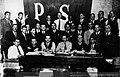 Comité Central del Partido Socialista de Chile (1933).jpg