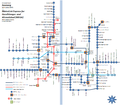 Composite Map of Ahmedabad BRTS and uc Metrorail Aug 15.png