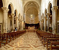 Concattedrale della Santissima Annunziata - Interno.jpg