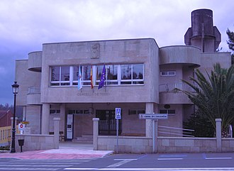 Touro, Spain - Image: Concello Touro