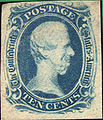 Confederate postage stamp 10 cents Jefferson Davis.jpg