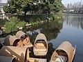 Confucius Temple, Qinhuai, Nanjing, Jiangsu, China, 210001 - panoramio.jpg