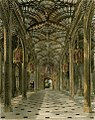 Conservatory, Carlton House, from Pyne's Royal Residences, 1819 - panteek pyn41-511 - cropped.jpg
