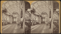 Conservatory Chapel, Forest Hill Cemetery, Utica, N.Y. (interior),, by Williams, L. B., 1833-1907.png