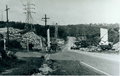 Construction of Henry Lawson Drive overpass for Alfords Point Bridge, 1973 (19960893115).png
