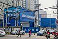 Construction site of Hongliannanli Station (20170316115258).jpg