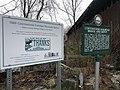 Contoocook Railroad Bridge staining project sign.jpg