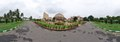 Convention Centre Complex - 360 Degree Equirectangular View - Science City - Kolkata 2015-07-17 9285-9290.tif