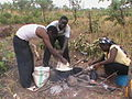 Cooking Ugali for Camp.JPG