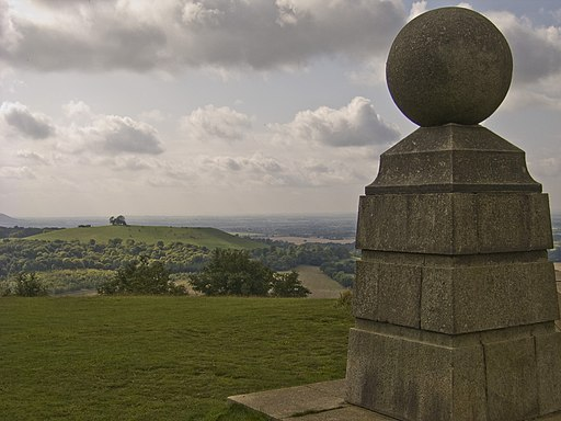 Coombe Hill Monument 2