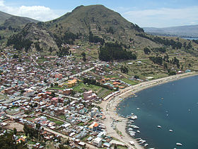 Image illustrative de l'article Copacabana (Bolivie)