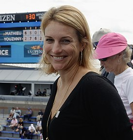 Corina Morariu at the 2009 US Open 01.jpg