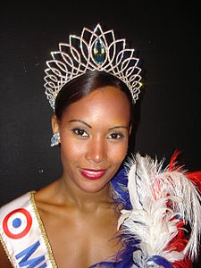 Corinne Coman Miss France 2003.JPG