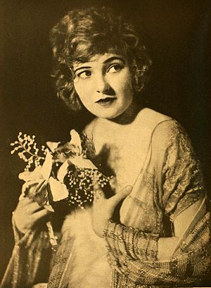 Corinne Griffith - Image: Corinne Griffith Cheney Johnston 9