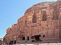 Corinthian Tomb, Petra, Jordan1.jpg