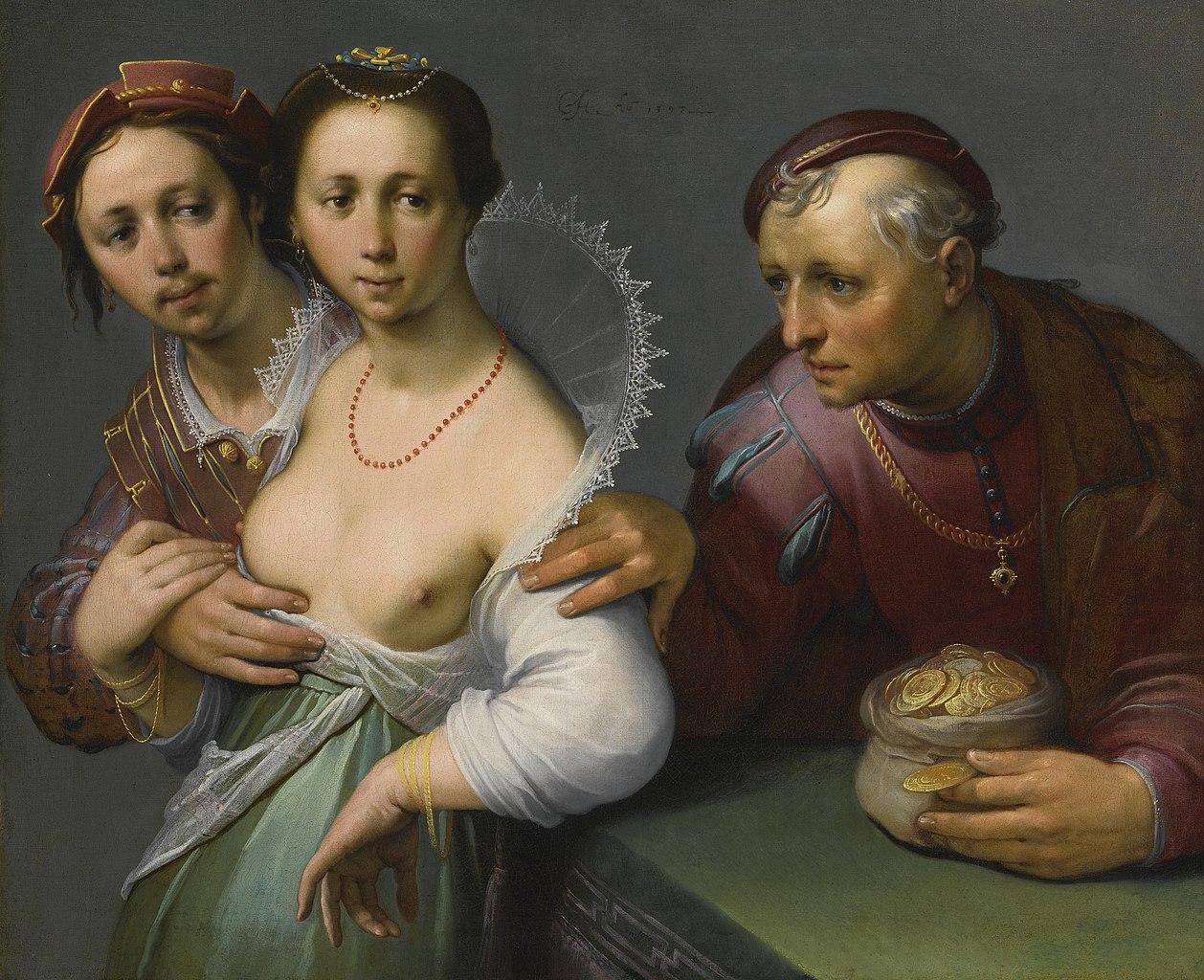 dating 2000 Haarlem