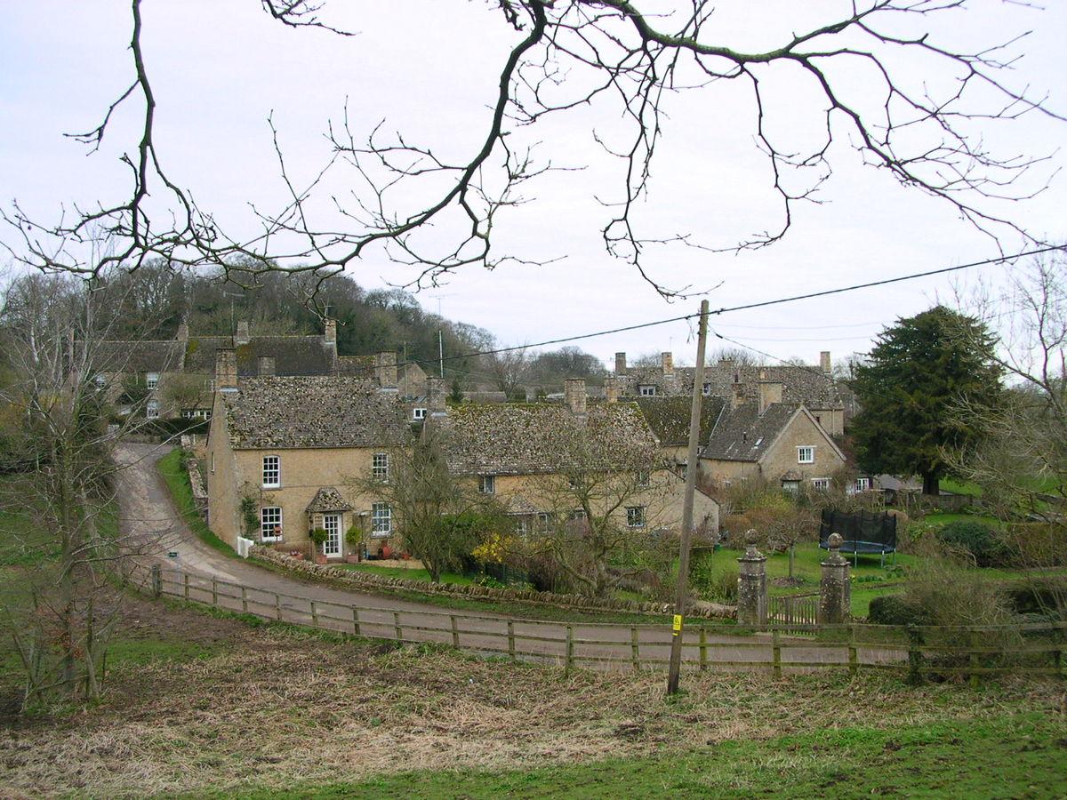 Cornwell Oxfordshire Wikipedia
